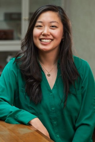 Victoria Tran, Product Manager - MBI Careers