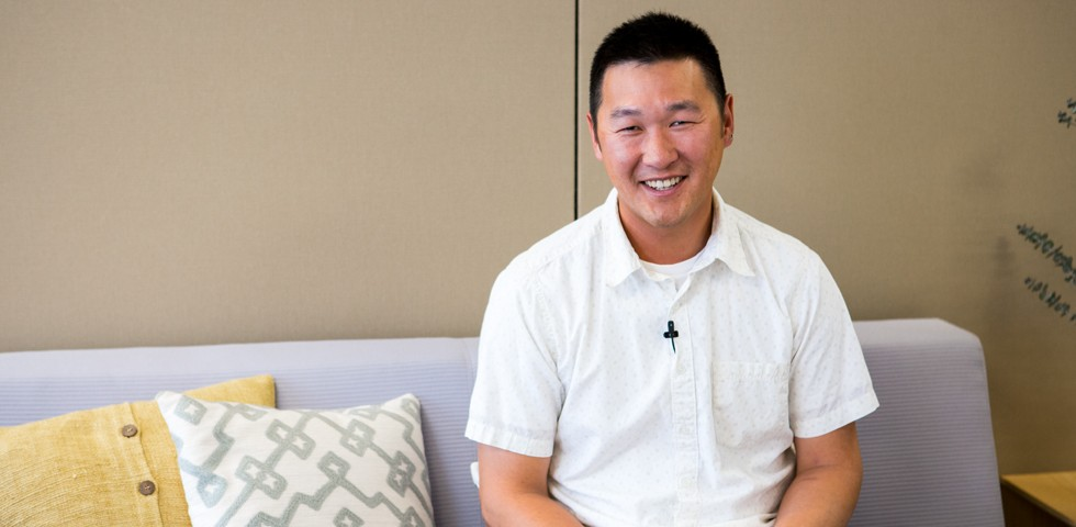 Wei Chiang, Sr. Salesforce.com Administrator - Tripwire Careers