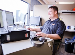 Careers - What Jasper Does  Systems Engineer
