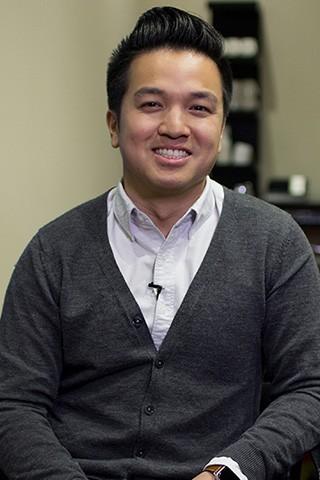 Allan Mai, Senior Consultant - Function1 Careers