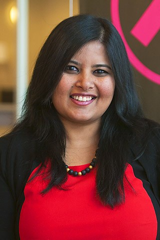 Vandana T., Sr. Technical Product Manager - T-Mobile Careers