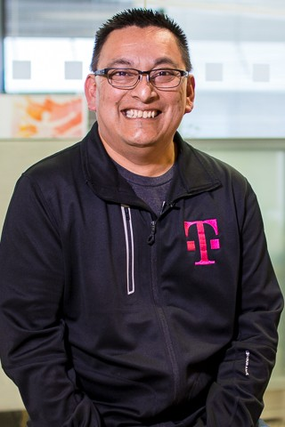Luis A., Human Resources Business Partner - T-Mobile Careers
