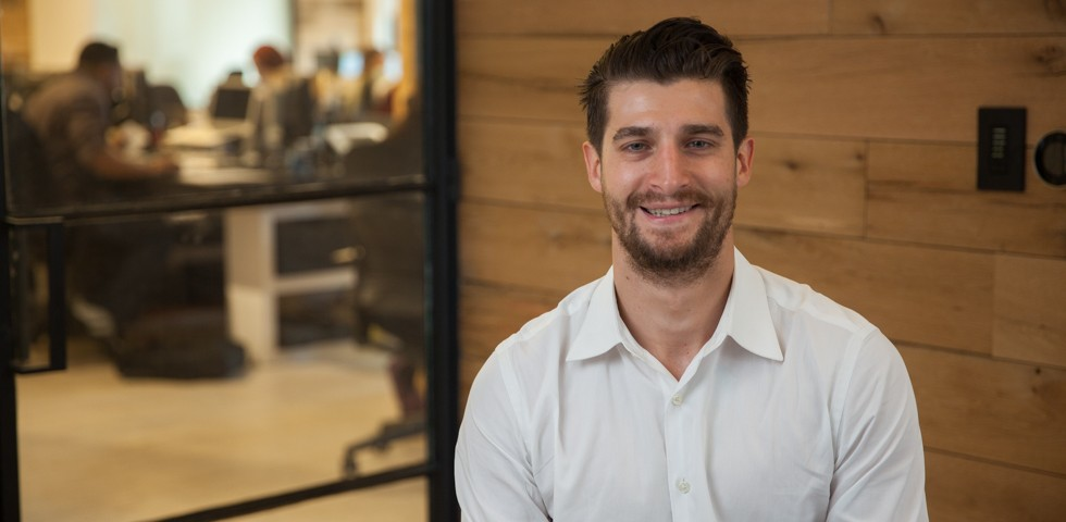 Max Chanoch, Product Manager - Kargo Careers