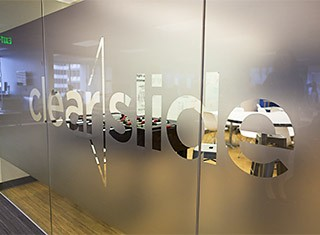 ClearSlide Company Image