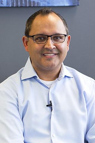 Raj Gossain, Vice President, Product & Design - ClearSlide Careers
