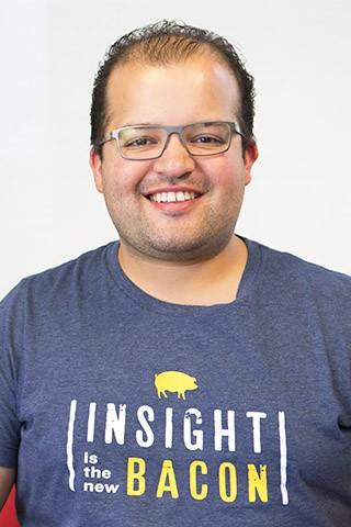 Fabio Canache, Senior Software Engineer - ClearSlide Careers