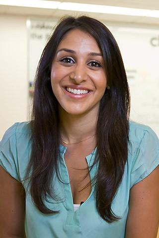 Shiela Rahimian, Director of Customer Success - ClearSlide Careers