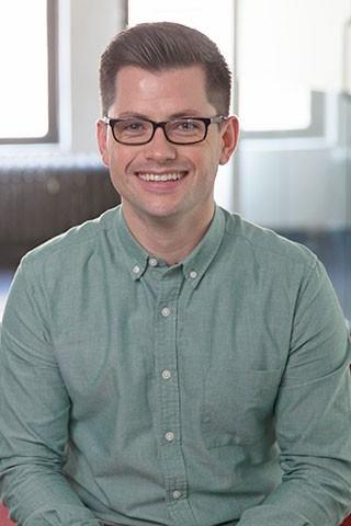 Paul Eccles, Associate Director - Cello Health Insight Careers