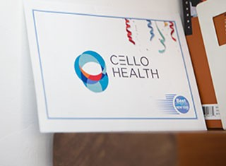 Careers - What Cello Health Insight Does