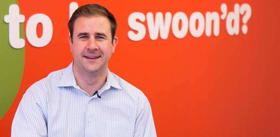Dan Klimas, Business Development Manager - Swoon Group Careers