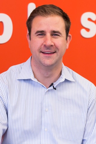Dan Klimas, Business Development Manager - Swoon Group Careers