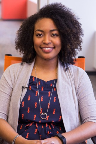 Deshanna Crockett, Recruiter - Swoon Group Careers