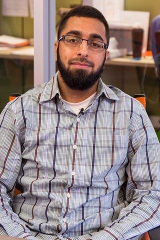 Mohammed Gaffar, Operations Coordinator - Swoon Group Careers
