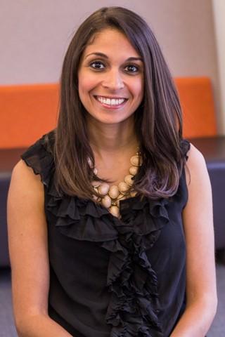 Vanessa Perez, NextGen, Operations Coordinator - Swoon Group Careers
