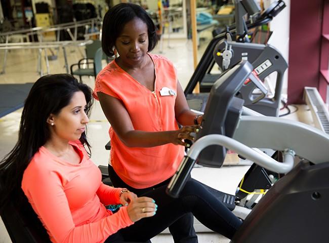 MedStar National Rehabilitation Network Careers