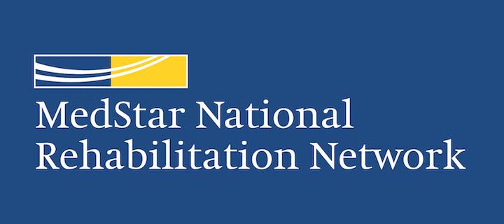 MedStar National Rehabilitation Network logo