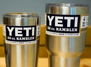 YETI Company Image