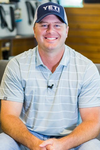 Justin Honea, Director of Project Engineering - YETI Coolers Careers