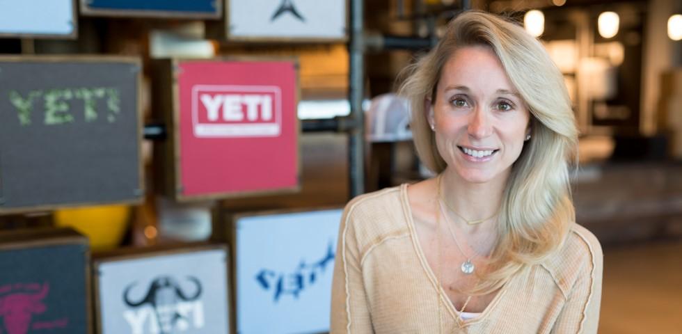 Kel Pistorius, General Manager, Flagship Store - YETI Careers