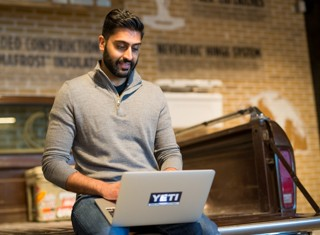 Careers - Rahim's Story Contract to Hire