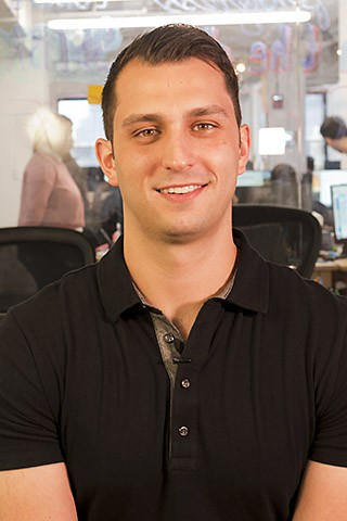 Stephen Caputo, Account Manager - Newsela Careers