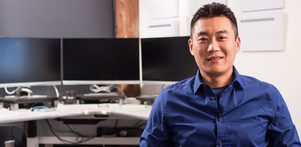 Eugene Lee, Lead Software Engineer - Ring Careers