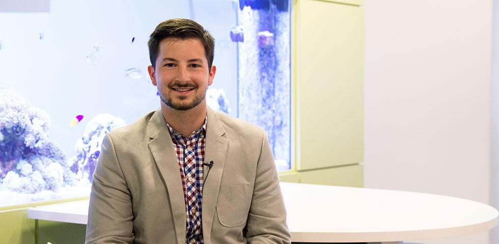 David Kuchta, Digital Solutions Architect - Sandbox Careers