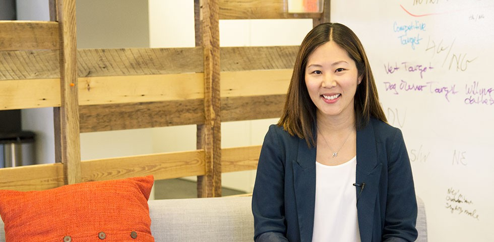 Soyoon Bolton, Creative Director - Sandbox Careers