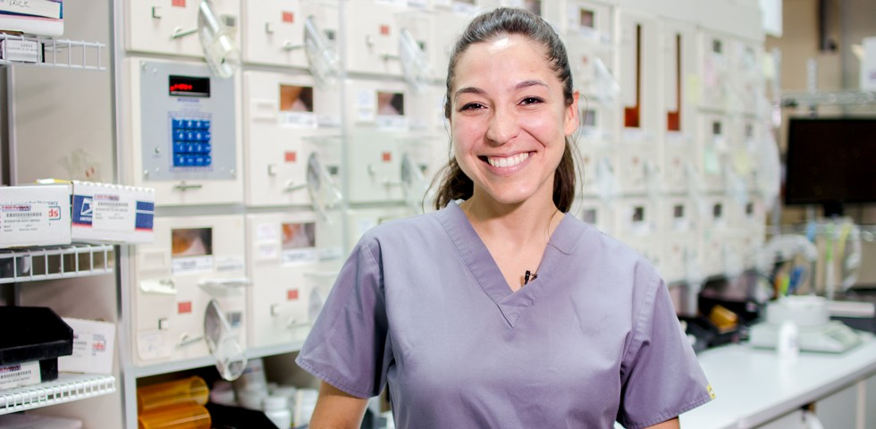 Doris Garcia, Pharmacist - 1-800-PetMeds Careers