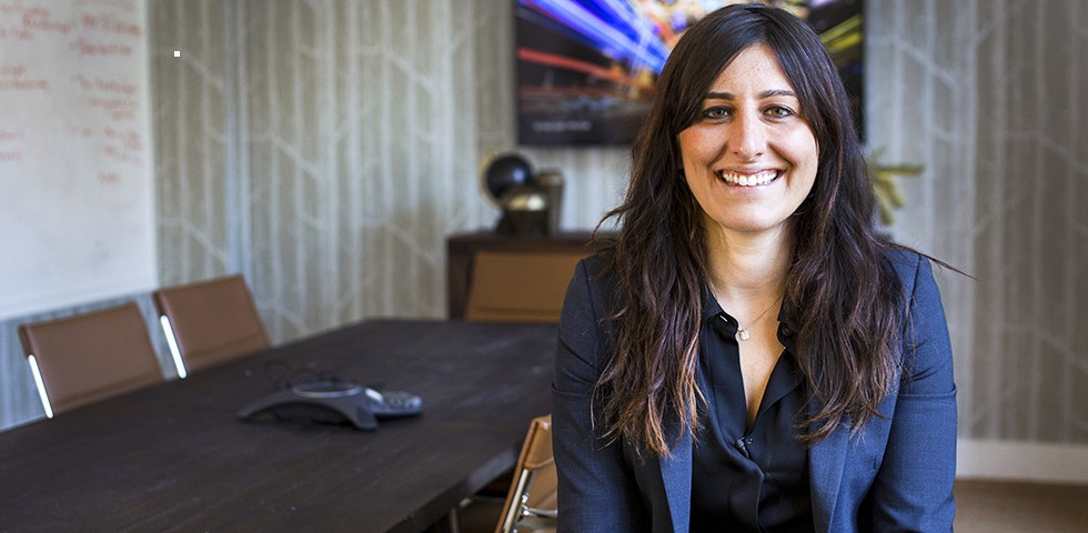 Caren Maio, Chief Executive Officer - Nestio Careers
