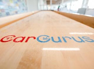 CarGurus Company Image