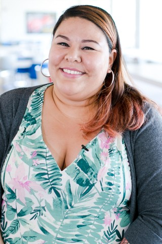 Jessica Acosta, Office Manager - Cargurus Careers