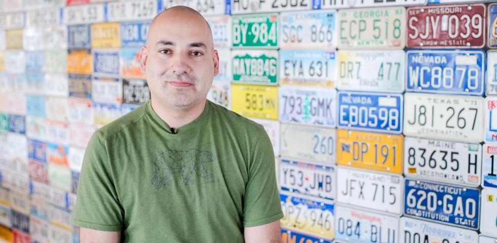 Charbel Abdul, Senior Software Architect - CarGurus Careers