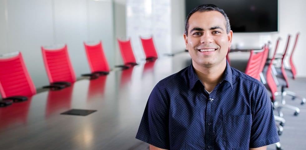 Jason Abrahams, Director, Inside Sales - Cargurus Careers
