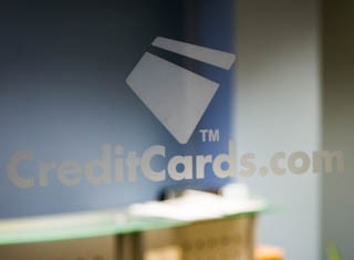CreditCards.com Company Image