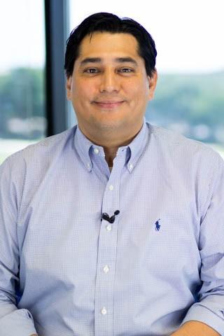 Rudy Hernandez, Director, SEO - CreditCards.com Careers