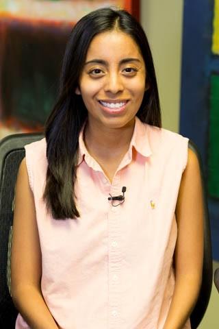 Kristina Drake, Social Content Producer - CreditCards.com Careers