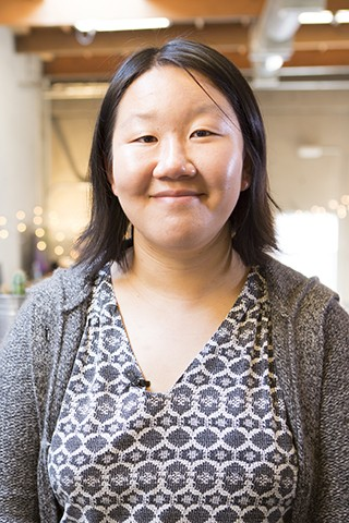 Sunny Xu, Customer Solutions Manager - Periscope Data Careers