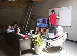 Careers - Office Perks Lake Tahoe