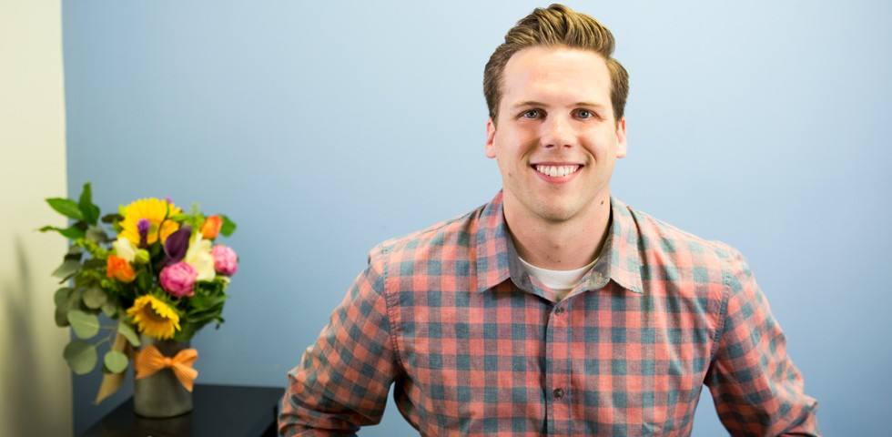 Josh Bean, Senior Marketing Manager - Base CRM Careers