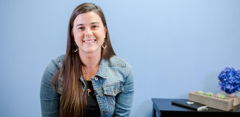 Meghan Harvey, Customer Success Manager - Base CRM Careers