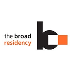 Sponsored by The Broad Residency