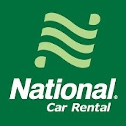 Sponsored by National Car Rental