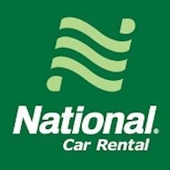 Sponsored by National Car Rental