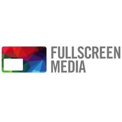 Sponsored by Fullscreen Media