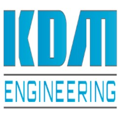 Sponsored by KDM Engineering