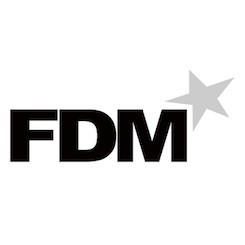 Sponsored by FDM Group