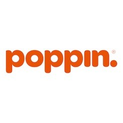 Sponsored by Poppin