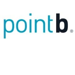 Sponsored by Point B