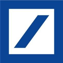 In Partnership With Deutsche Bank